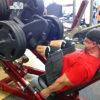 【筋トレ】脚の筋成長を促すために、〆でやってみてください!:高反復レストポーズ+ストレッチ