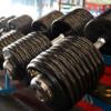 【筋トレ】筋量UPしたけりゃ高重量トレで筋力向上も大切です!