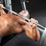 【筋トレ】大胸筋の短縮を強めるバーベル・ベンチプレスのバリエーション