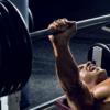 【筋トレ】ベンチプレスやチェストプレスマシンで大胸筋の収縮を高める挙げ方
