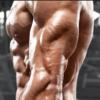 【筋トレ】上腕三頭筋の長頭を意識したケーブルエクステンション
