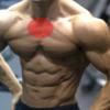 【筋トレ】胸上の中央部を改善するプルオーバー動作