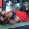 【筋トレ】マルチホールド法でパンプを促す:上腕三頭筋、大腿四頭筋編